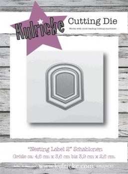 Label 2, Stanze - Kulricke