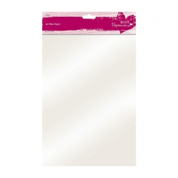 Wax Paper - Papermania
