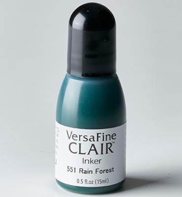 VersaFine Clair Nachfüllung - Rain Forest