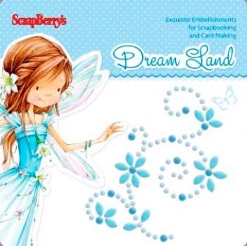 Swirl Dream Land - Scrapberry's