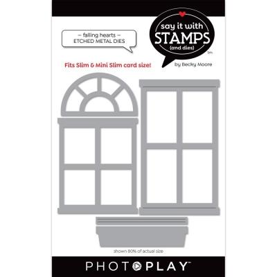 Windows, Stanzen - Photoplay