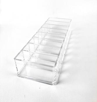 Sequin Storage Display Case - Picket Fence Studios