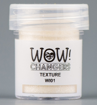 Changers, Texture - WOW