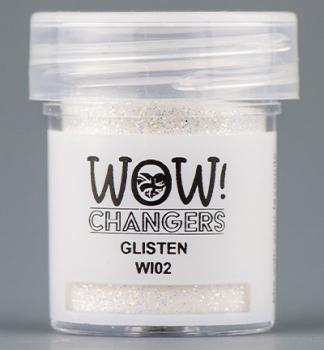 Changers, Glisten - WOW
