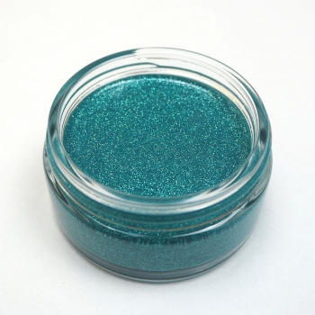 Gliltter Kiss, Ice Blue - Cosmic Shimmer