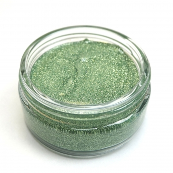 Glitter Kiss, Sea Green - Cosmic Shimmer