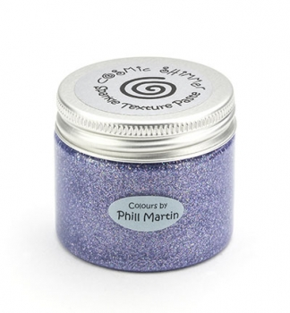 Sparkle Texture Paste, Graceful Lilac - Cosmic Shimmer