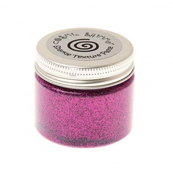 Sparkle Texture Paste, Antique Rose - Cosmic Shimmer