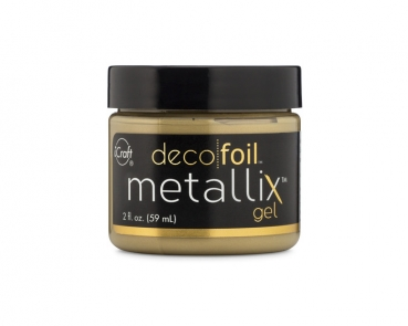 Deco Foil Gel, Pure Gold - Therm O Web
