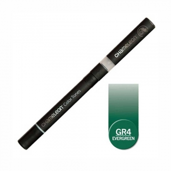 Chameleon Pen, Evergreen